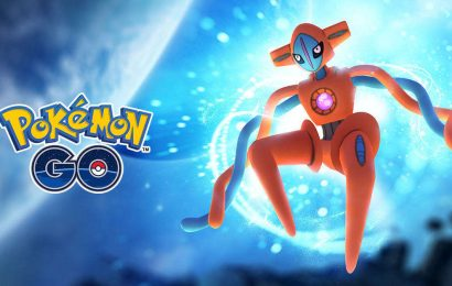 Pokemon Go Deoxys Raid Guide: Best Counters, Weaknesses, And More