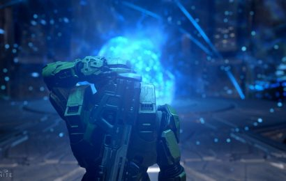 Halo Infinite — Listen To Another Song From The OST By The Game's Third Composer