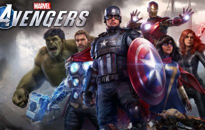Marvel's Avengers Pre-Order Guide: Retailer Bonuses, Platform Exclusives, And More