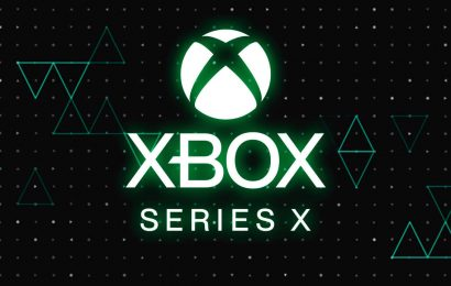 Xbox Series X: Every Game Available At Launch