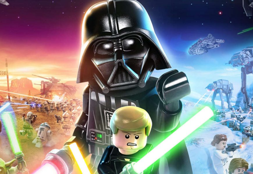 Lego Star Wars: Skywalker Saga Pre-Order Discount, Steelbook, And More Info