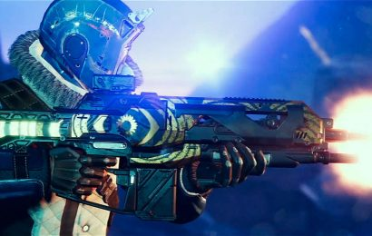 Destiny 2: Beyond Light Pre-Order Bonuses, Editions, And Collectibles