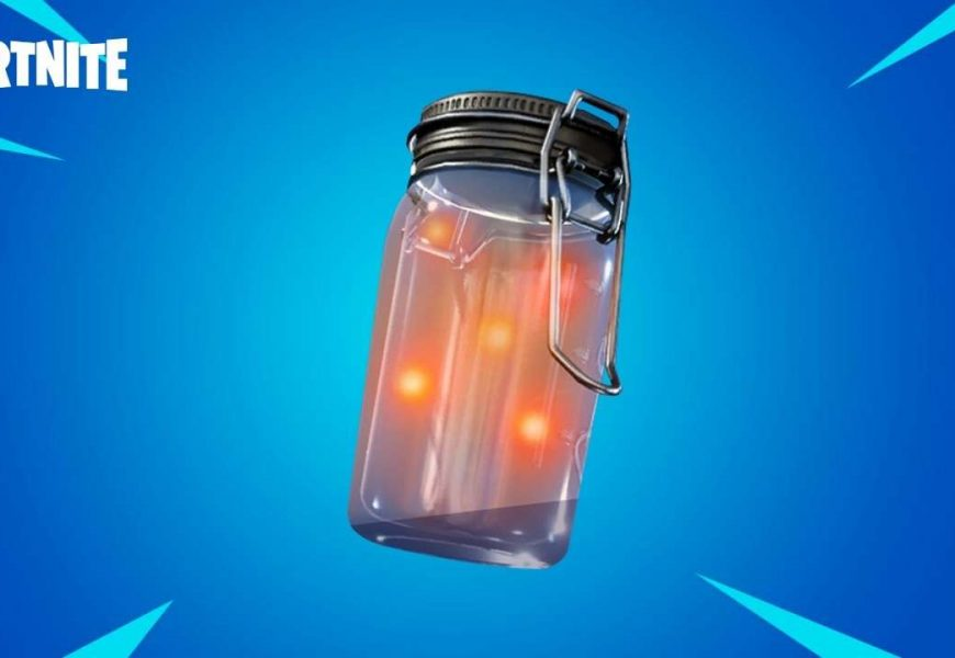 Fortnite Week 10 Challenge Guide: How To Collect Fireflies At Weeping Woods