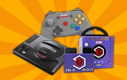 Complete Guide To Retro Gaming In 2020: The Best Retro Consoles, Controllers, And More