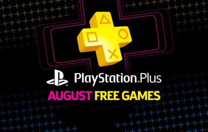 PS Plus August 2020 Free Games Are Live Now