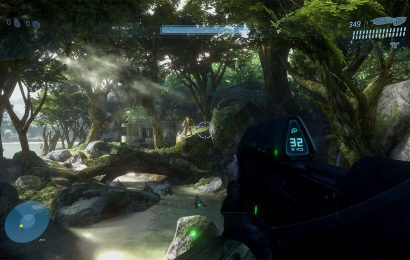 Halo 3 Flying Acrophobia Skull Can Still Be Unlocked For A Limited Time
