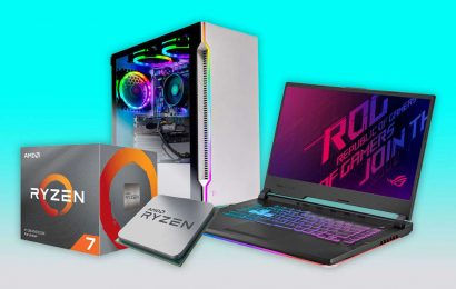 Back-To-School Gaming Deals Offer Laptops, Desktops, And More For Cheap