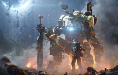 Titanfall Hasn't Been Entirely Forgotten By EA Yet