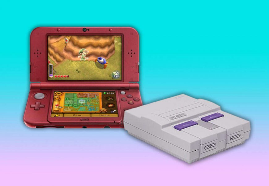 Refurbished 3DS XL, SNES Classic, And More Available From Nintendo