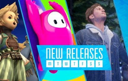 Top New Video Games Out On Switch, PS4, Xbox One, And PC This Month — August 2020