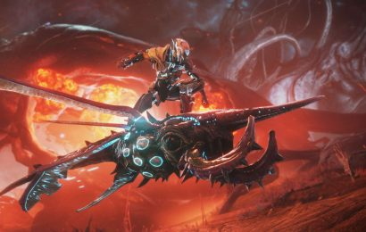 Warframe's Heart Of Deimos Will Add Chaotic Open-World, New Frame Upgrade System