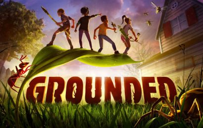 Grounded Reaches 1 Million Players In 48 Hours