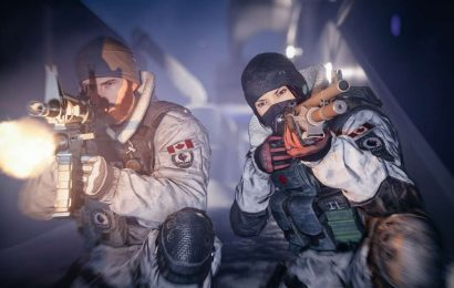 Rainbow Six Siege: The Mute Protocol Event Is Now Live