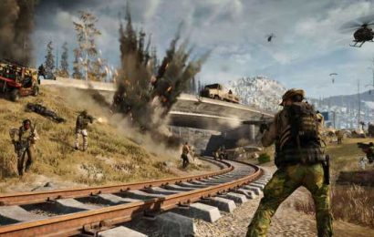 Call Of Duty: Warzone Will Change As New Games In The Series Arrive