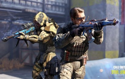 Call Of Duty Mobile Is Adding A Feature Requested By Fans