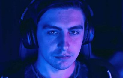 Shroud Teases Post-Mixer Plans