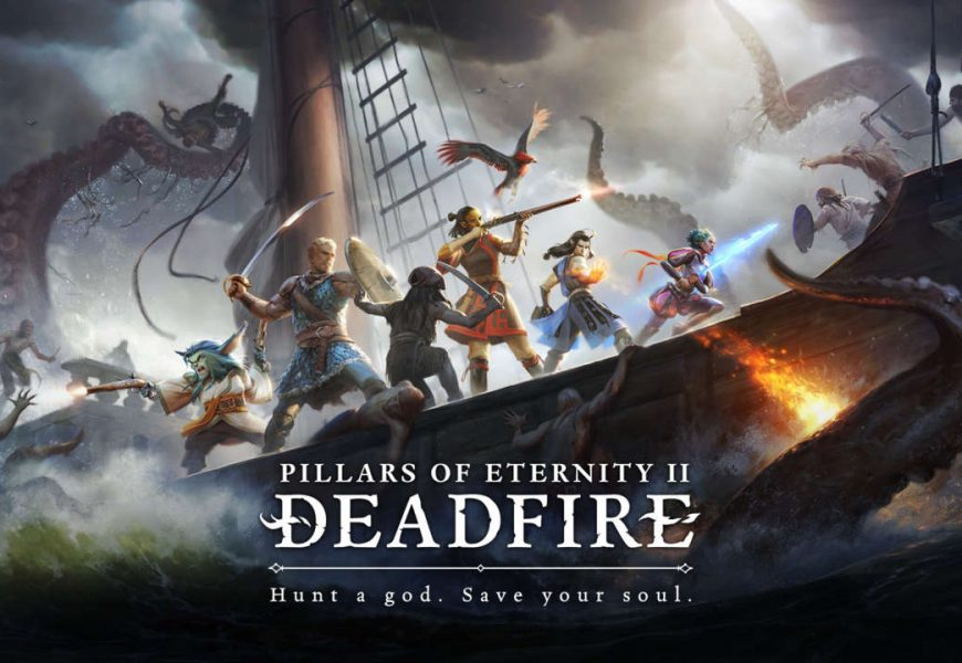 """Pillars Of Eternity Director Says A 3rd Game Will Only Happen If Devs Can Get """"Jazzed"""" About It"""