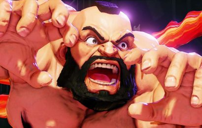 Street Fighter 5 Adds More DLC Characters For Season 5
