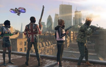 "Watch Dogs Legion Multiplayer Could Feature A ""Larger Player Count"""