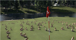 PGA Tour 2K21 For Switch Won't Have One Of The Franchise's Best Features