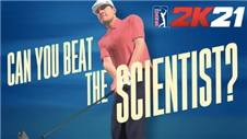 PGA Tour 2K21 Devs Explain Why Bryson's Muscles Are Too Small In The Game