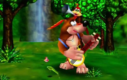 Stream Classic Battletoads, Banjo-Kazooie Songs With The Rare All-Stars Collection