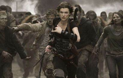 Resident Evil 4K Movie Collection Pre-Orders Discounted At Amazon