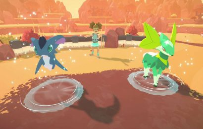 Temtem Is Coming To PS5, Xbox Series X, and Nintendo Switch In 2021