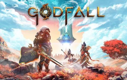 Godfall PS5 Gameplay Details: Weapon Classes, Cooperative Play, Special Attacks, No Microtransactions, And More