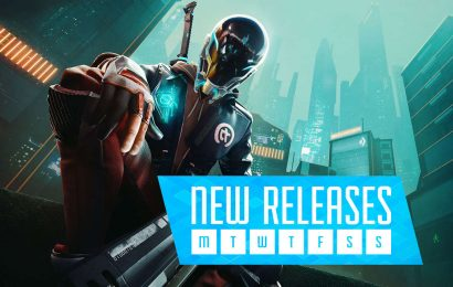 Top New Game Releases On Switch, PS4, Xbox One, And PC This Week — August 9-15, 2020