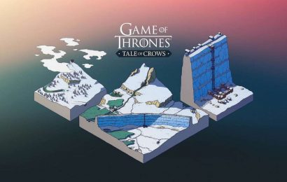 Game Of Thrones Idle Game Out Now On Apple Arcade