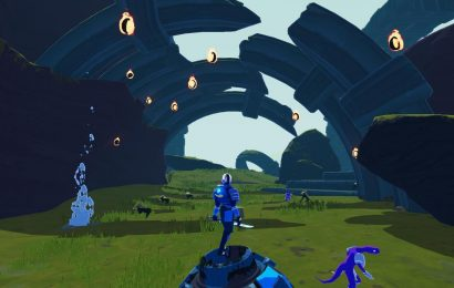 Risk Of Rain 2 Exits Steam Early Access, Gigantic Patch Notes Released