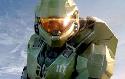 Halo Infinite Release Date Delayed To 2021