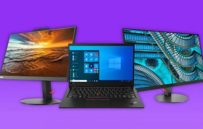 Budget Monitors And Laptops Get Big Discounts In New Sale