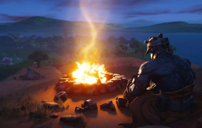 Fortnite Camp Cod Location: How To Stoke Campfires Challenge Guide