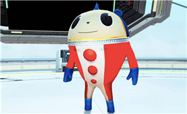 Phantasy Star Online 2 Adds Persona Items In New Crossover Event