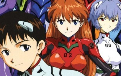 Amazon's Latest Anime Sale Has Deals On Evangelion, Attack On Titan