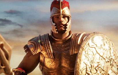 A Total War Saga: Troy Is Free To Own At Epic, But Only For Today
