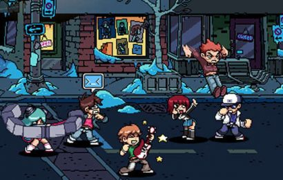 Scott Pilgrim Writer Says Ubisoft Has Contacted Him Amid Growing Campaign To Bring Game Back
