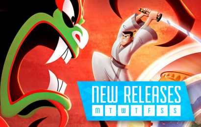 Top New Video Game Releases On Switch, PS4, Xbox One, And PC This Week — August 16-22, 2020