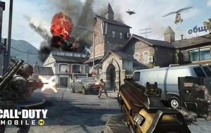 Call Of Duty Mobile Season 9 Starts Today