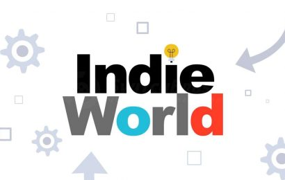 Nintendo Hosting Indie World Showcase Stream This Week