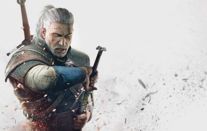 The Witcher 3's Switch Version Returns To Its Lowest Price Yet