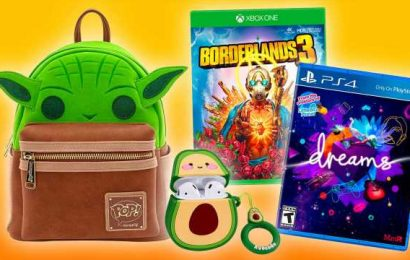 GameStop Gear Up For Fall Sale–Here Are The Best Deals