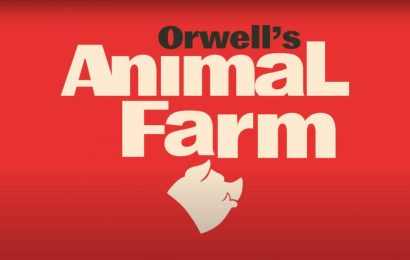 Orwell's Animal Farm Game Coming This Fall From Reigns Developer