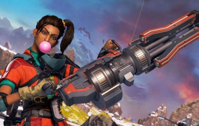 Apex Legends Season 6 Patch Notes Reveal Recon Character Adjustments