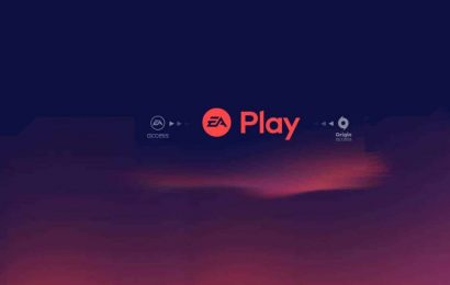 EA Play Subscription Comes To Steam Later This Month