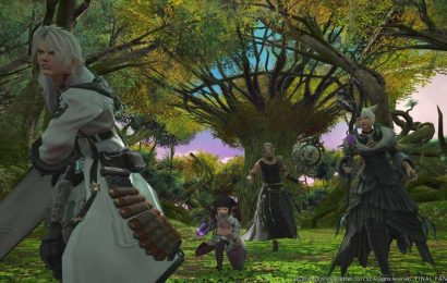 Final Fantasy 14 Will, Unlike Many Real-World Governments, Address Its Housing Shortage