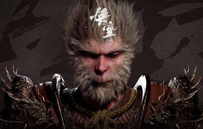 Impressive Trailer Showcases Black Myth: Wu Kong, A Journey To The West Action RPG