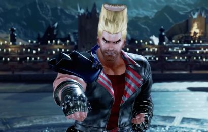 Famous Author Has No Clue What Tekken Gamer Is Talking About